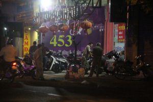 Hé lộ nguyên nhân 2 nhóm thanh niên ẩu đả làm 1 người chết, 1 người bị thương nặng