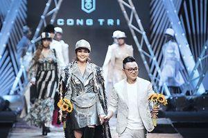 NTK Công Trí tiếp tục mở màn Tuần lễ thời trang quốc tế Việt Nam xuân hè 2018