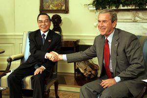 Câu nói giản dị của nguyên Thủ tướng Phan Văn Khải được giới chức Mỹ tán thưởng