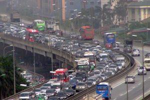 Hà Nội đề xuất phương án đổi lộ trình hơn 400 lượt xe khách