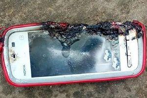 Ấn Độ: điện thoại Nokia 5233 phát nổ làm thiệt mạng cô gái 18 tuổi
