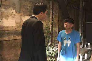 Trung ruồi trở thành 'cửu vạn chính hiệu' ở chợ Long Biên