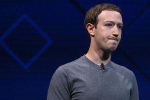 Tại sao tỷ phú Zuckerberg 'biến mất' khó hiểu giữa lúc bê bối bủa vây Facebook