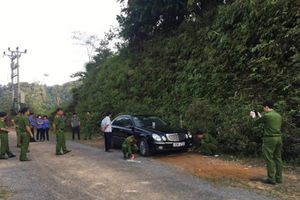 Vụ 3 người chết ở Hà Giang: Manh mối từ chiếc xe tiền tỷ bên đường