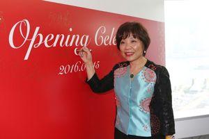 Mất nửa tài sản, nữ tỷ phú Hồng Kông vẫn muốn mua tòa tháp siêu đắt