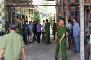 Cặp tình nhân tử vong trong nhà trọ ở Tiền Giang