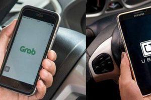 Lái xe Grab, Uber sẽ không phải quyết toán thuế thu nhập cá nhân