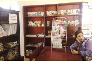 Thừa Thiên - Huế: Bưu điện văn hóa xã đầu tư tiền tỉ và những bi hài khó tin