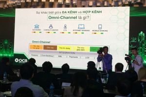 Việt Nam đã có ngân hàng hợp kênh đầu tiên