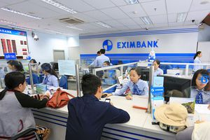 Vụ 'bốc hơi' 245 tỉ đồng ở Eximbank: Thuyên chuyển Giám đốc chi nhánh TP HCM