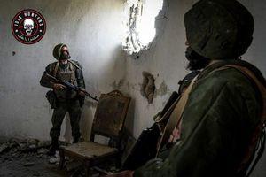 Quân thánh chiến cố gây hấn ở Đông Ghouta, Mỹ chờ dội mưa tên lửa Tomahawk đánh Syria