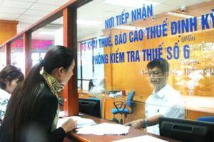 Hà Nội sẽ mời người nợ thuế tới làm việc