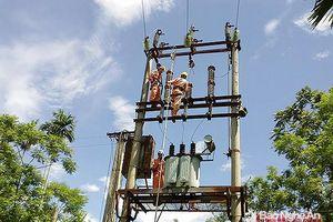 Nghệ An phấn đấu đến năm 2020 có thêm 43 thôn, bản được sử dụng điện lưới quốc gia