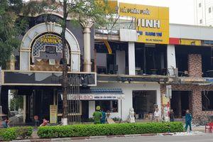 Vụ nổ nhà hàng lẩu nướng ở Nghệ An: Đã từng lập biên bản