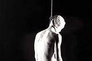 Phát hiện nam thanh niên tử vong trong tư thế treo cổ