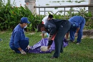 Thừa Thiên Huế: Phát hiện thi thể 2 thanh niên dưới chân cầu
