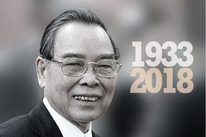 Hội Sinh Vật Cảnh viếng cố Thủ tướng Phan Văn Khải