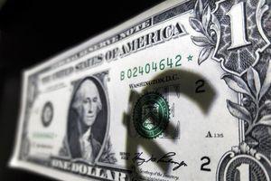 Châu Âu đang thiếu USD vì công ty Mỹ đem tiền về nước