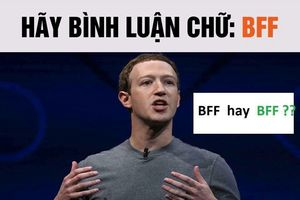 Từ khóa BFF có thực sự giúp bạn phát hiện Facebook an toàn hay không?