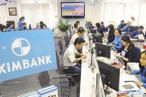 Chuyển công tác Giám đốc Eximbank TP.HCM sau vụ mất 245 tỷ đồng