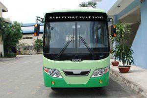 Huy động 15 xe buýt phục vụ lễ tang nguyên Thủ tướng Phan Văn Khải