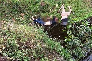 Huế: Phát hiện thi thể 2 nam thanh niên dưới cầu