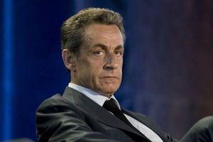 Pháp hé mở các tình tiết khiến cựu Tổng thống Sarkozy bị tạm giữ