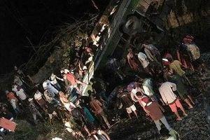 Philippines: Tai nạn giao thông ít nhất 19 người thiệt mạng