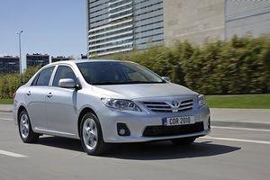 Hàng chục nghìn xe Toyota tại Việt Nam phải triệu hồi vì dính lỗi