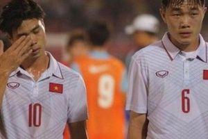 Rút khỏi V.League, bầu Đức đưa lứa Công Phượng sang Lào thi đấu?