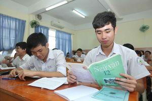 Bí quyết ôn thi THPT quốc gia môn Ngữ văn hiệu quả