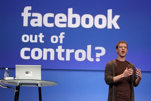 Mark Zuckerberg đang 'chạy đua với thời gian' để giải quyết bê bối rò rỉ thông tin