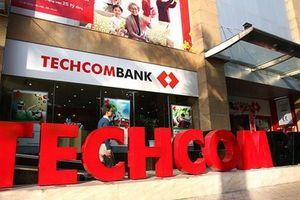 Warburg Pincus đầu tư hơn 370 triệu USD vào Techcombank