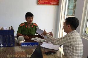 Phóng viên Báo Nông thôn Ngày nay bị đánh, dọa giết khi tác nghiệp: Chủ tịch tỉnh Bình Định chỉ đạo Công an tỉnh vào cuộc xử lý