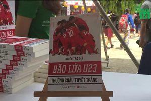 Cuốn sách đầu tiên về đội tuyển U23VN có gì đặc biệt?