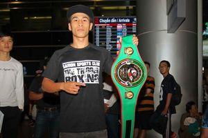 Nhà vô địch WBC châu Á - Trần Văn Thảo vắng mặt tại Đại hội TDTT thành phố