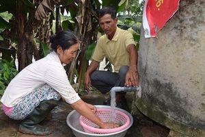 Bà Rịa – Vũng Tàu: 'Xóa mù' nước sạch tại nông thôn