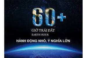 PC Khánh Hòa triển khai nhiều hoạt động hưởng ứng 'Giờ Trái Đất' 2018