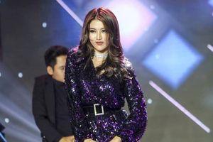 Người mẫu Quỳnh Châu: Tôi cực kỳ ghét chuyện chân dài đại gia