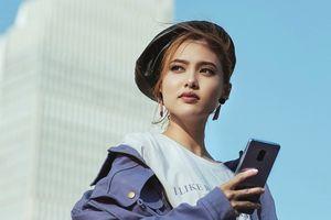 7 mẹo selfie khoe thần thái của Fung La