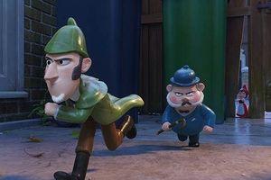 Sherlock Gnomes - bộ phim duy nhất dành cho khán giả nhí trong tháng 3