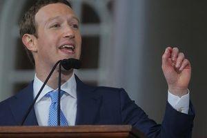 Ông chủ Facebook nói gì về vụ rò rỉ thông tin 50 triệu tài khoản?