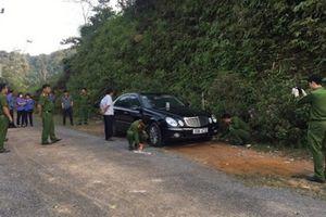 3 người chết trong Mercedes: Xót xa mẹ trẻ đẹp