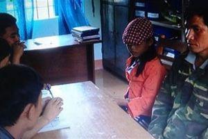 Người lạ lên Đắk Nông tuyển dụng trẻ 11 tuổi đi làm