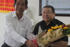 Chủ tịch HNDVN Thào Xuân Sùng: 'Muốn đột phá phải đổi mới, tinh gọn bộ máy'