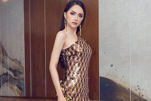 Hot Face sao Việt: Hương Giang Idol tiết lộ lý do chăm diện đồ cũ