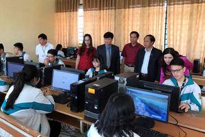 Phát động cuộc thi 'Tuổi trẻ học tập và làm theo tư tưởng, đạo đức, phong cách Hồ Chí Minh'