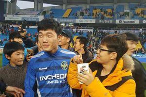 Người hâm mộ Hàn Quốc kêu gọi đưa Xuân Trường trở lại K-League