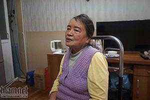 Diễn viên 'Vĩ tuyến 17 ngày và đêm' sống cô đơn ở viện dưỡng lão