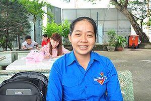 Cô gái Sóc Trăng vượt gần 200 km hiến máu cứu người